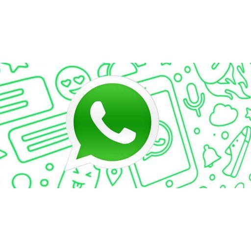 Cómo poner burbujas de chat en WhatsApp al estilo Messenger