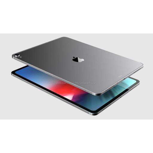 Nueva iPad Pro sería tan delgada que no tendría puerto para audífonos