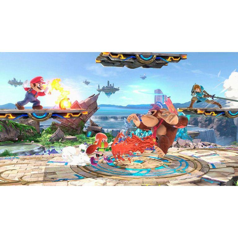 Super Smash Bros. Ultimate, o el reencuentro con un viejo amor