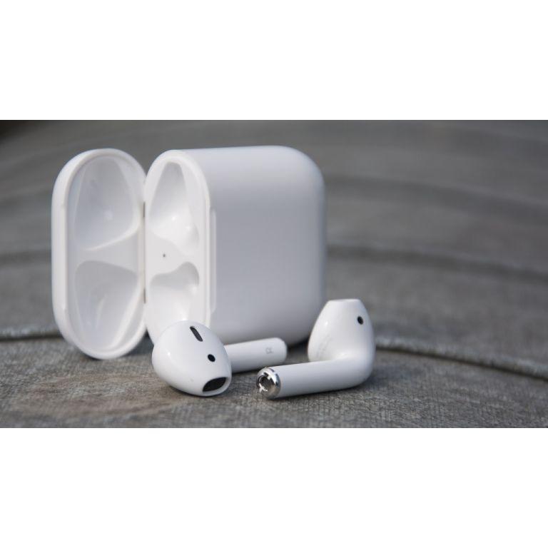 Los nuevos AirPods de Apple tendrán una esperada funcionalidad