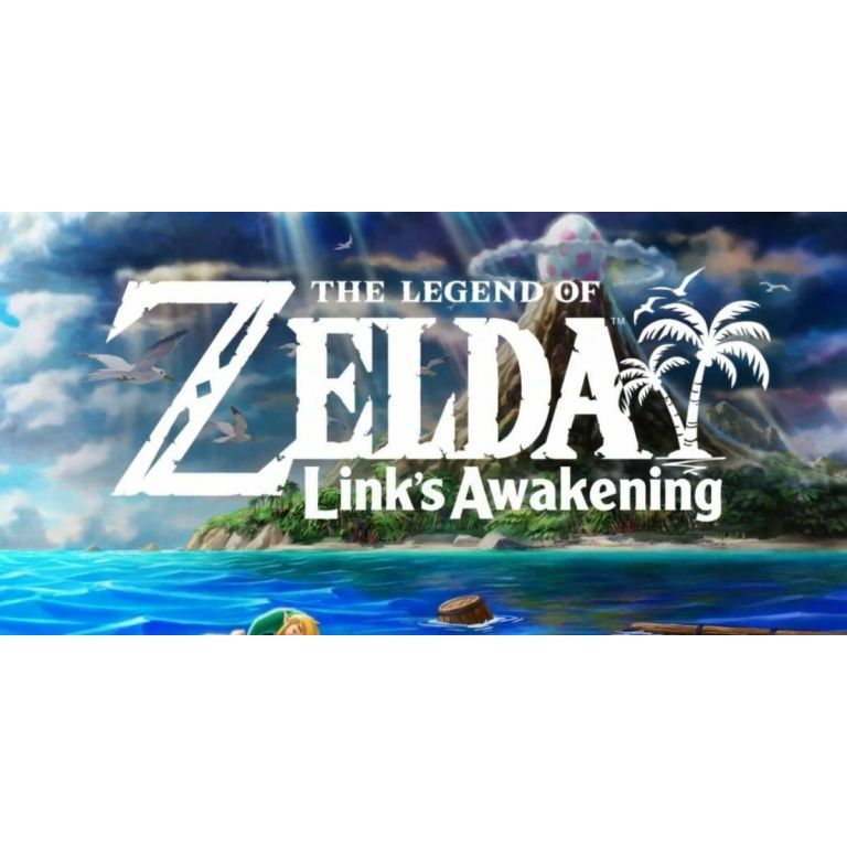 Nintendo anuncia una remasterización de The Legend Of Zelda: Link's Awakening para Nintendo Switch