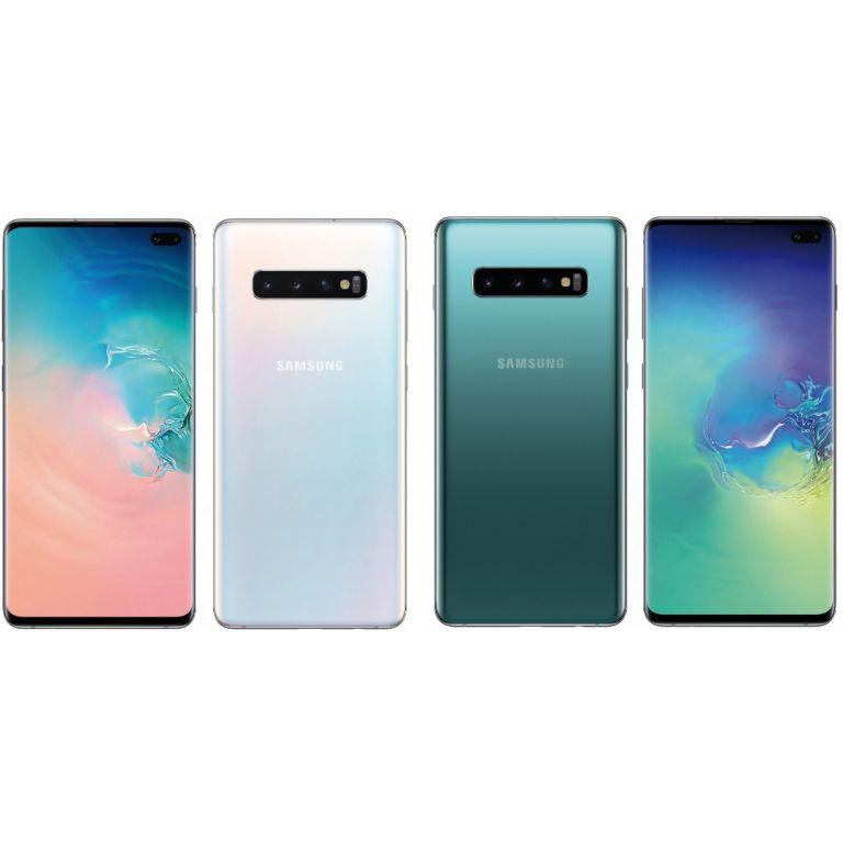 ¡Ya es oficial! Conoce los nuevos Samsung Galaxy S10e, Galaxy S10 y Galaxy S10+