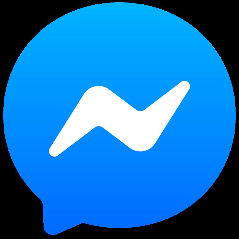 Facebook Messenger libera su modo oscuro