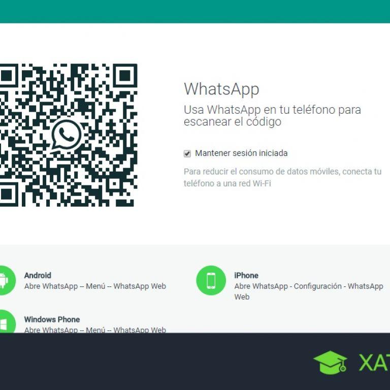 Están espiando tu cuenta de WhatsApp? Así puedes saberlo