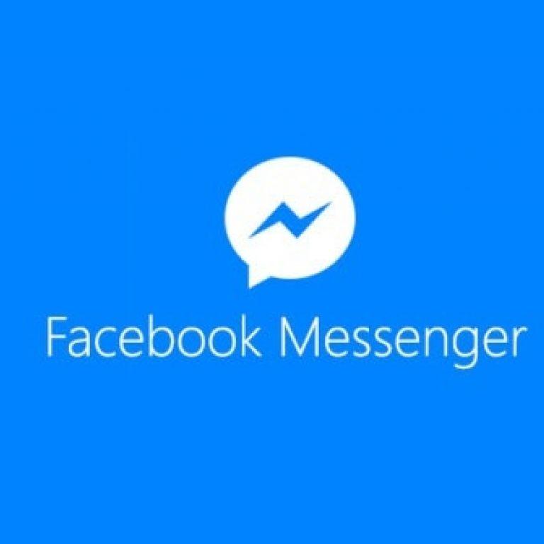 Facebook Messenger tendrá por fin una versión nativa para escritorio