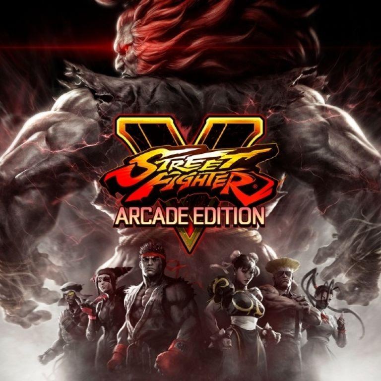 Street Fighter V se podrá descargar gratis por tiempo limitado
