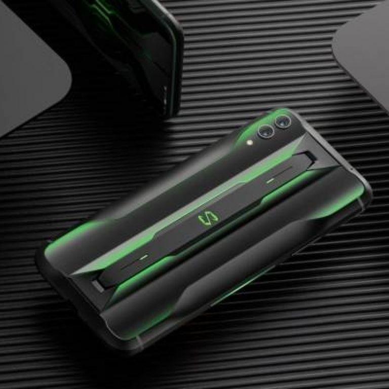 Xiaomi anuncia el bestial celular gamer Black Shark 2 Pro y estas son sus especificaciones técnicas