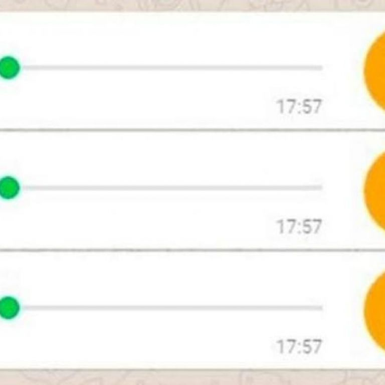 WhatsApp: cómo recuperar un audio que borraste de tu celular