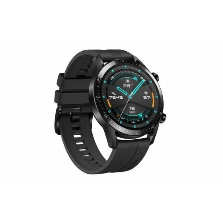 Huawei lanza la segunda versión de su reloj inteligente cuya batería dura hasta dos semanas