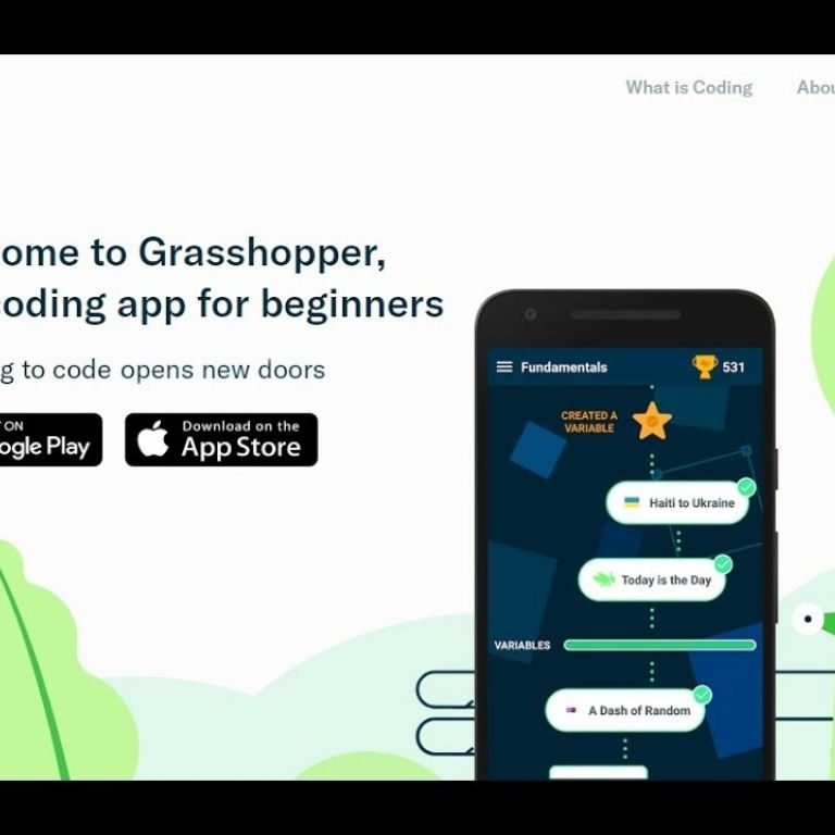 Google saca al mercado una herramienta de codificación gratuita para principiantes