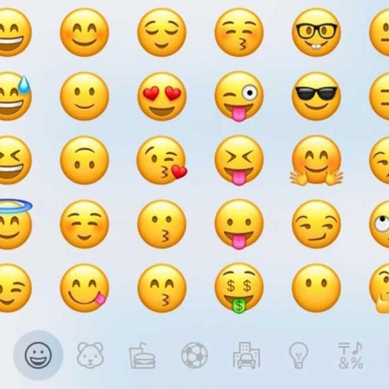 iPhone: La nueva beta de iOS llega con algunos emojis sorpresa