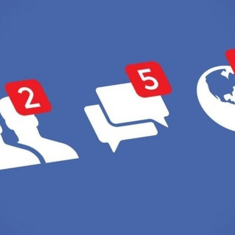 Facebook prueba Modo Oscuro para versión de escritorio
