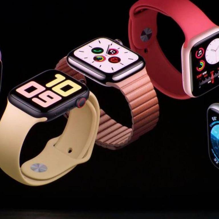 ¿En qué se diferencia del anterior? Review del Apple Watch Series 5 [FW Labs]