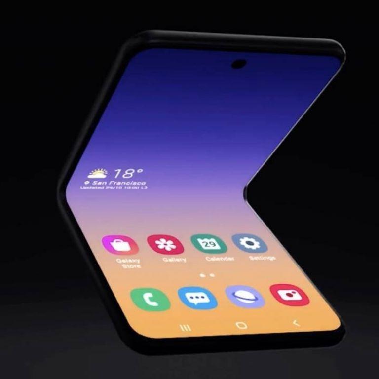 El Samsung Galaxy Fold 2 podría llegar a las tiendas antes que los S11