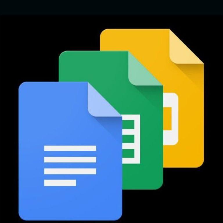 Android: Así puedes ver en modo oscuro Google Docs, Sheets y Slides