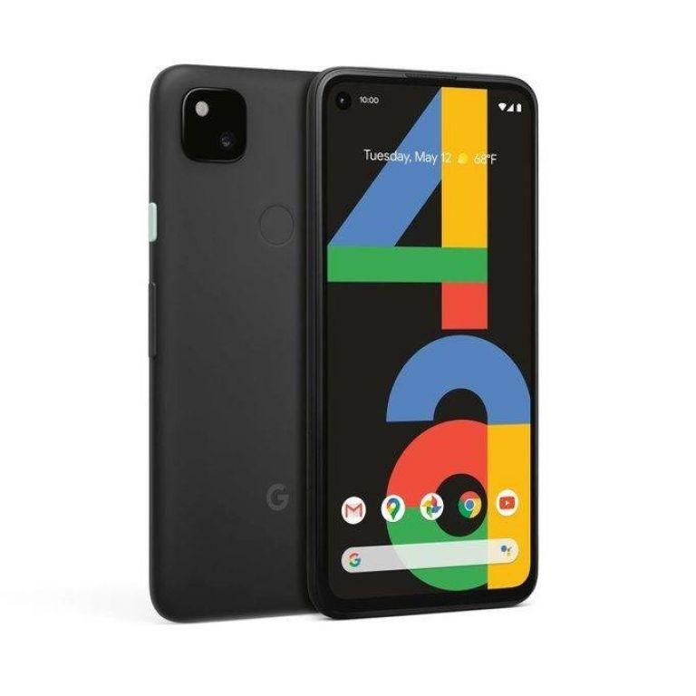 Pixel 4a: Google presenta un celular de muy bajo costo con la que, dicen, es la mejor cámara del mercado