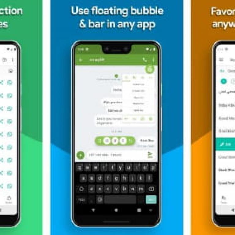 Añadir diversos estilos a tus textos es posible con esta herramienta
