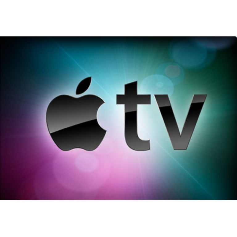Relanzan actualización para Apple TV
