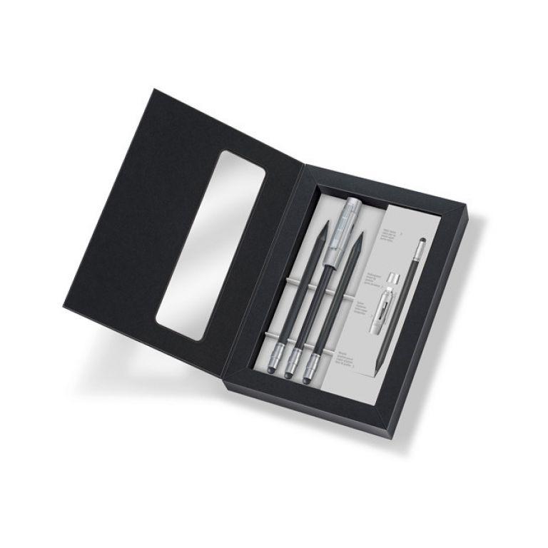 El primer lápiz-stylus híbrido