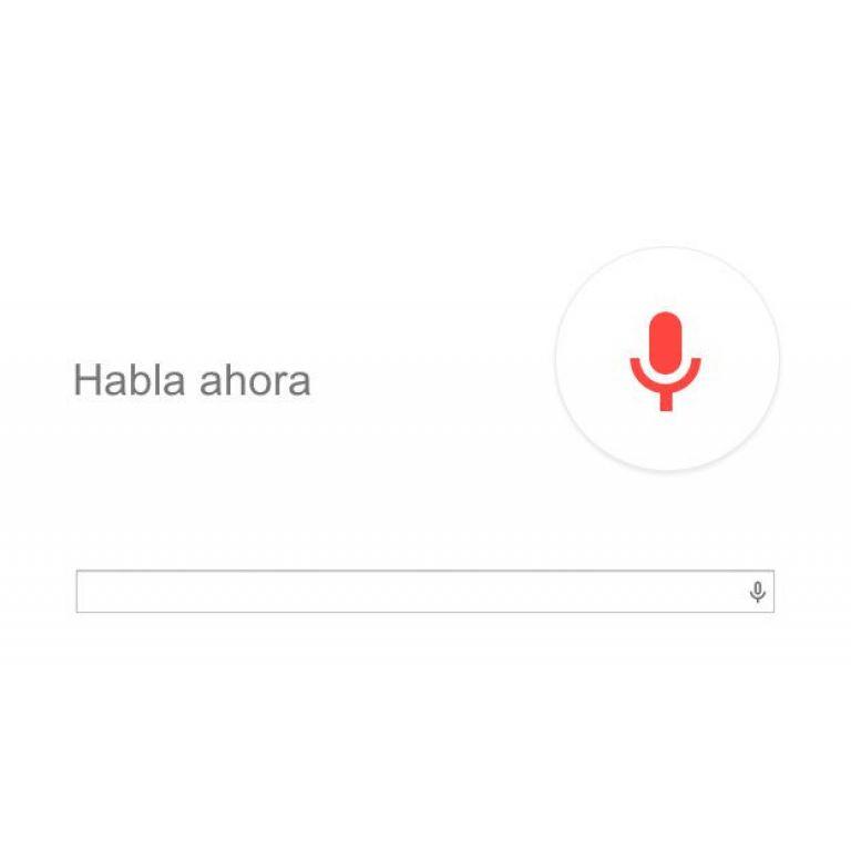 Google mejora la búsqueda por voz para hacerla más rápida y certera