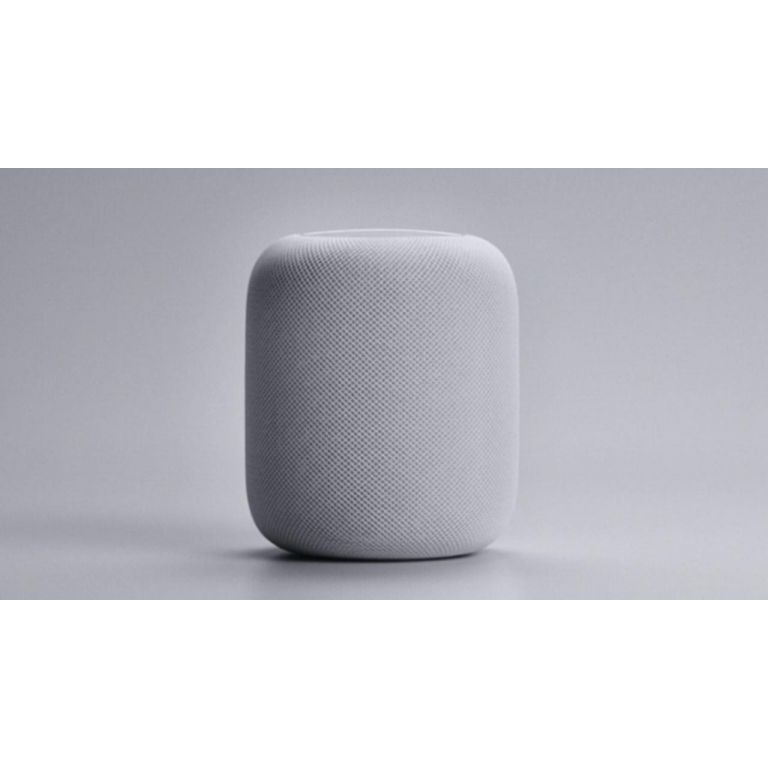 Apple presenta HomePod, su parlante inteligente #WWDC17