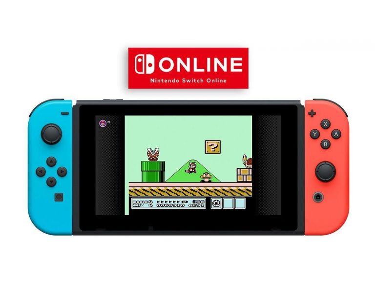 Mario Bros. tendrá modo cooperativo online en Nintendo Switch