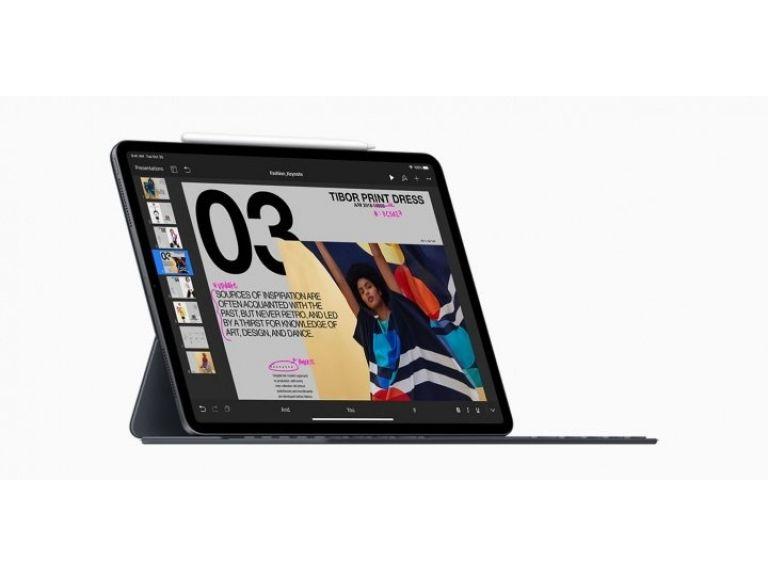 Conoce el nuevo iPad Pro, con FaceID y conexión USB-C