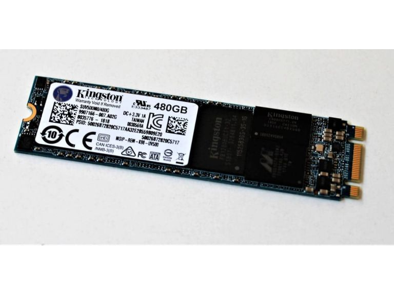 Los SSD UV500 de Kingston son una excelente opción para actualizar tu PC