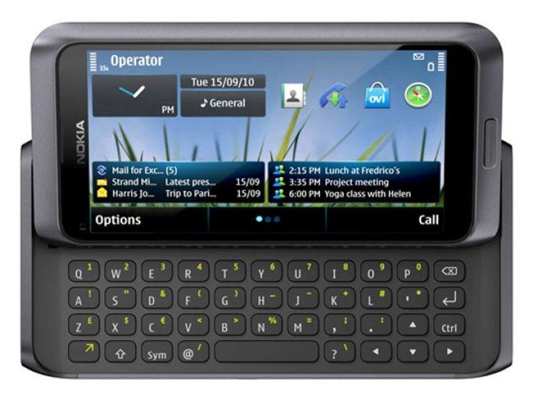 Nokia perdió más de mil millones de dólares y planea despidos.