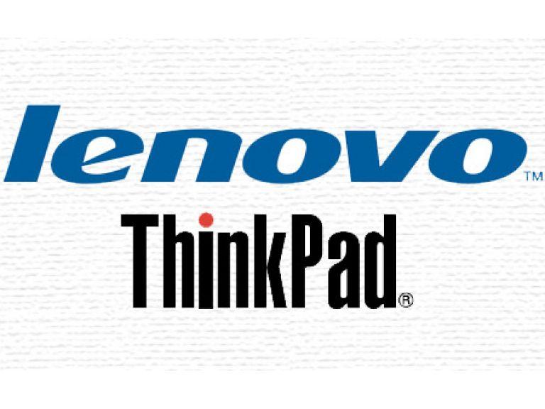 Lenovo se rearma para fortalecer la marca ThinkPad