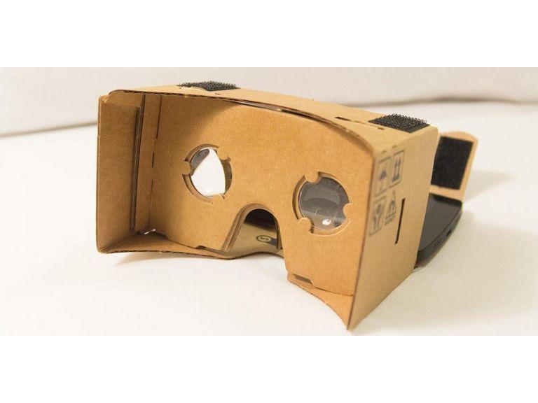 Ahora todos los videos de YouTube se pueden ver en Realidad Virtual