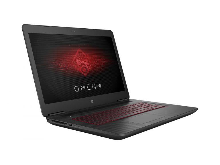 HP anuncia nuevas portátiles Omen para gamers