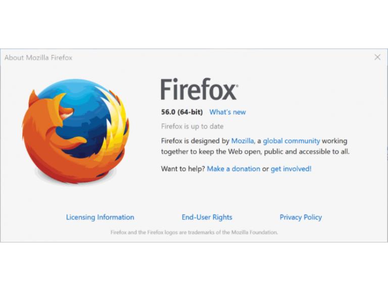 Firefox 56 llegará con función para captura de pantalla