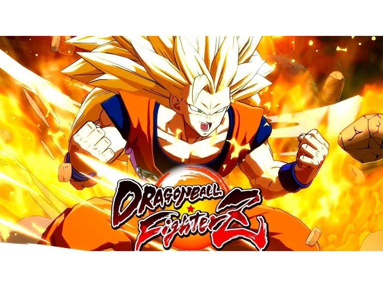 Dragon Ball FighterZ se actualizará con modo cooperativo, torneo y más