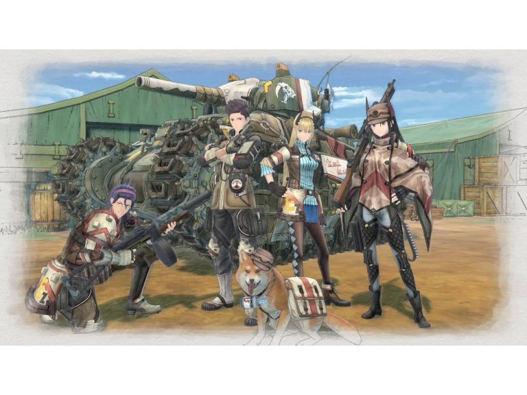 Yakuza 0, Yakuza: Kiwami y Valkyria Chronicles 4 se lanzarán en PC #E32018