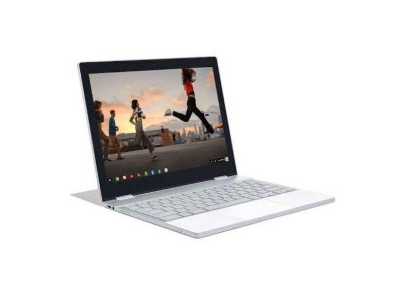 Google podría correr Windows 10 en sus Pixelbook