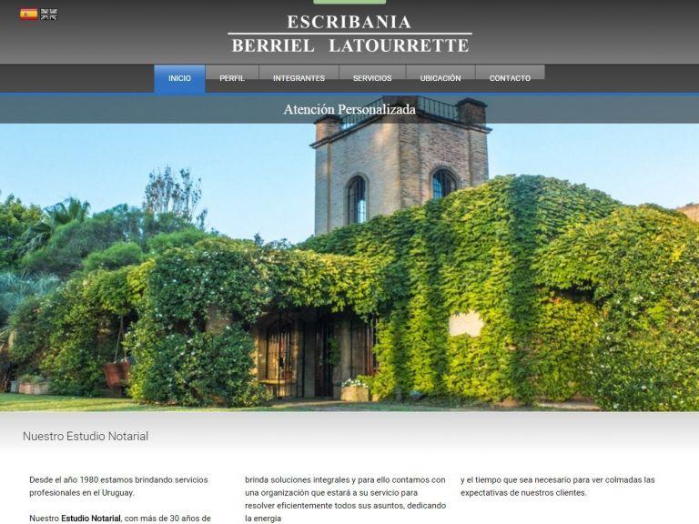 Escribania Berriel Latourrette
