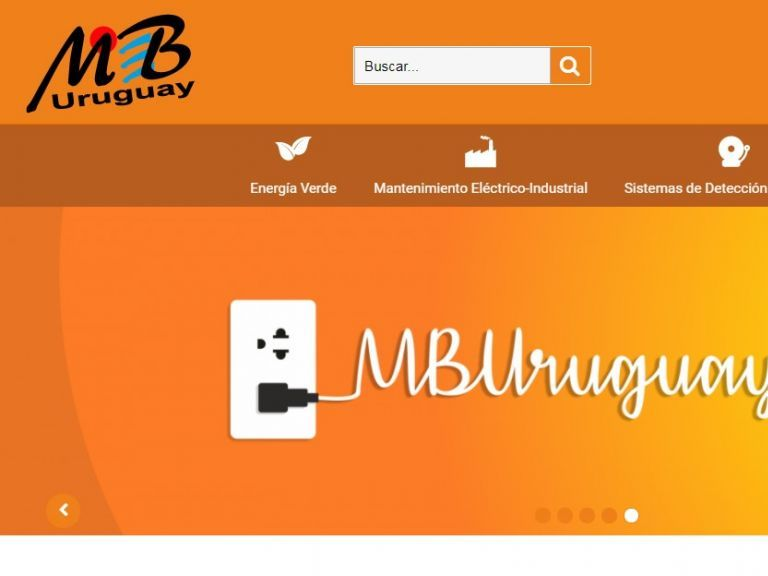MB Uruguay