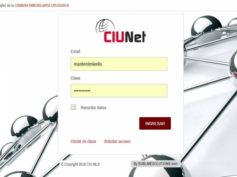 CIU NET